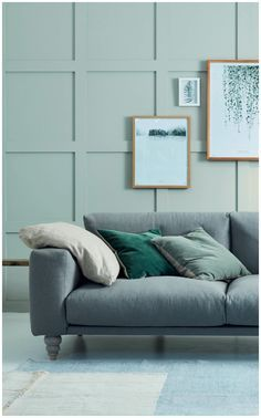 Literally beautiful from top to toe. A family sofa needs to be comfy, full stop. Hence the extra padding around the arms, to cushion weary elbows and necks. And deep, feather-wrapped cushions you can sink into (but still hold their shape). Any size, any fabric. Just ask.
