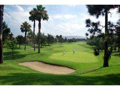 OC Register's Best Golf Course - 2nd place winner Tustin Ranch Golf Club.