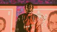 Kendrick Lamar and SZA Shine at TDE Championship Tour Kickoff in Vancouver Prop Design, Stage Design, K Dot, Kung Fu Kenny, Ab Soul, Schoolboy Q, Jay Rock, American Rappers, Kendrick Lamar
