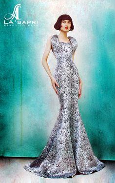 dress by LA'sapri My Design, 3d, Formal Dresses, Fashion, Dresses For Formal, Moda, Formal Gowns, Fashion Styles, Black Tie Dresses