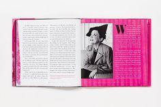 Book Review: The Life and Fashions of Elsa Schiaparelli | #bestdesignbooks #interiordesignbooks #bookreview| See also: http://www.bestdesignbooks.eu/