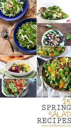 25 Spring Salad Recipes #healthy http://sulia.com/my_thoughts/d5f783fc-838f-4d0f-86bd-7123fbf5dca0/?source=pin&action=share&btn=small&form_factor=desktop&pinner=28373411