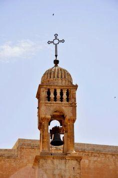 #turkey #türkiye #mardin #church #kilise