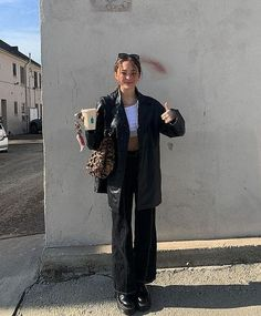 Retro Outfits, Cute Casual Outfits, Fall Outfits, Teen Fashion Outfits, Girly Outfits, Simple Outfits, Chic Outfits, 40s Mode, Mode Dope