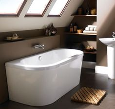 1000 Images About Bathtubs And Showers On Pinterest