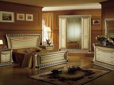 vintage bedroom - Google Search