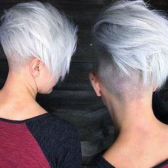 Short Hairstyles 2017