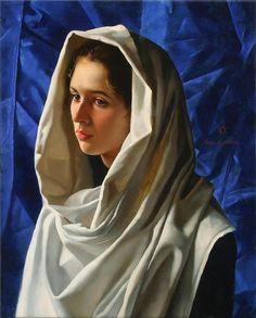 Arsen Kurbanov art