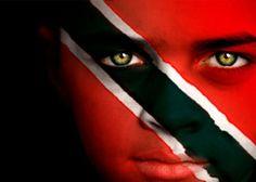the trinidad flag