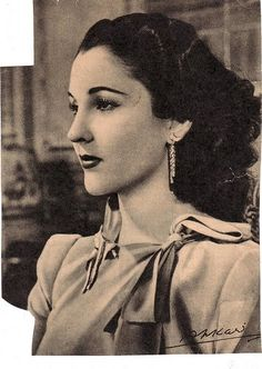 Princess Fayza of Egypt