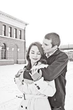 A&R. Engagement. #engagementphoto