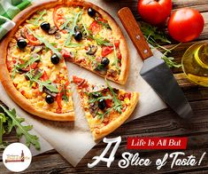 Your #pizza is waiting to be baked! All you need to do is dial 403-918-3030, order & be delivered with yummilicious #pizza straight to your doorstep in #Calgary. Visit us @ www.calgarydialabottle.ca