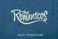 """Good Vibrations"""