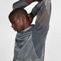 NikeLab Gyakusou Men's Packable Jacket