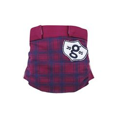 gDiapers Grad Plaid gPants Medium 1328 lbs -- Click image to review more details.Note:It is affiliate link to Amazon.