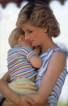 Princess Diana Hug :)