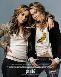 Bildergebnis für olsen twins model