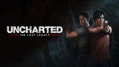 Creative Director For UNCHARTED: THE LOST LEGACY Leaves Naughty Dog