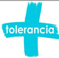 Mi visión: La tolerancia es la clave del éxito. Symbols, Letters, Icons, Letter, Calligraphy