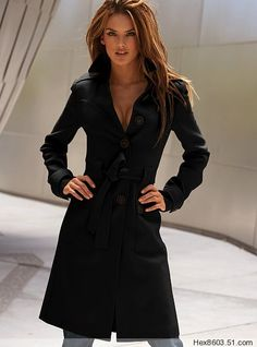 Coats, Lady and Jackets on Pinterest