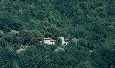 Borgo del 13 ° secolo