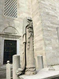 Mezar Taşı Sanatı Tombstone Art  Mermer Sanatı Marble Art Osmanlı Ottoman