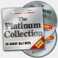 VA - The Platinum Collection - Double Album (2004) Mp3  Lossless - IsraBox