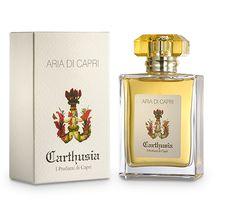 FONT !!!! Carthusia - I Profumi di Capri