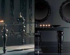 Risultati immagini per stil gothic interior