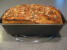 Glutenfree Mixed Seed Bread:  Lot of people complain about tasteless gluten free bread. Does this bread make you feel that. It is ...[read more at Food Frenzy]