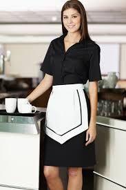 Image result for hospitality maid uniform