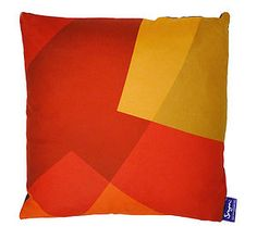After Matisse Cushion Fire - cushions