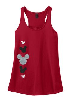 Glitter Minnie Mouse Adult Racerback Tank Top, Disney Minnie Mouse Shirt, Disney Vacation Shirt, Minnie Mouse Tshirt, Minnie Mouse Tank Top by TCXpress on Etsy Disney Shirts, Disney Vacation Shirts, Disney Outfits, Disney Clothes, Disney Fashion, Disney Vacations, Minnie Mouse Shirts, Disney Mickey Mouse, Minnie Mouse Silhouette