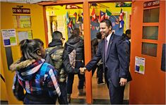 The Fragile Success of School Reform in the Bronx