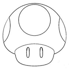Super Mario Bros Printables | MARIO BROS COLORING PAGES …