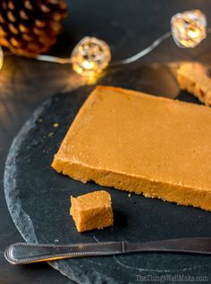 Homemade with toasted almonds and honey, this turrón de Jijona recipe will allow you to enjoy the sweet, smooth, popular Spanish Christmas treat anytime of the year, even if you aren't in Spain.
