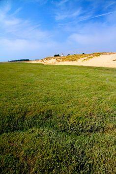 Prés salés Normand by Sinagot  on 500px