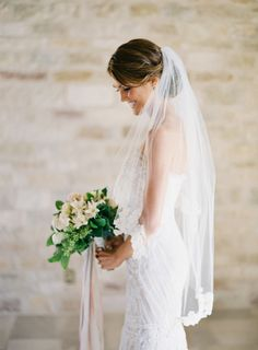 Cool, calm, and ready to wed: http://www.stylemepretty.com/2015/03/05/15-must-have-getting-ready-shots-for-every-bride/