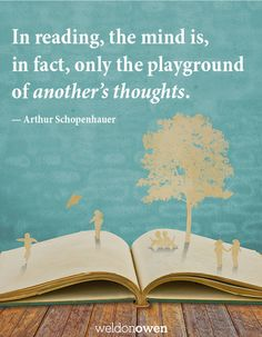 quote of reading