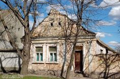 The Pannonian House reminds me of my birth house in Botos  (Vojvodinian House) #Serbia