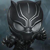SD Avengers set