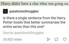 One sentence to describe series