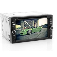 """Android 2DIN Car DVD Player """"Krypton"""" - 6.2 Inch Touch Screen, Dual DVB-T Tuner, Bluetooth null http://www.amazon.es/dp/B00HPPWEQG/ref=cm_sw_r_pi_dp_CsHivb1NJJVCM"""