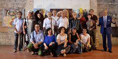 Lapislazzuli Blu: #Festival dell'#Arte e dell'#Amicizia Italia/Uzbek...
