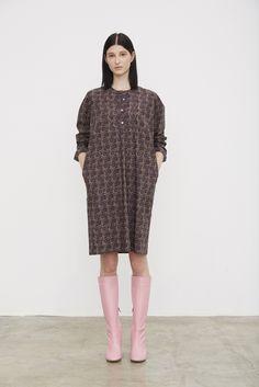 Marimekko Ready to Wear Spring 2016   WWD