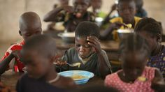 Analysis: The future of food aid by IRIN