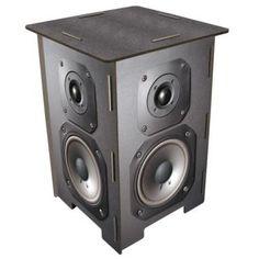 Stool 'Speaker'
