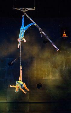 Cirque du Soleil La Nouba at Downtown Disney Walt Disney World, Disney World Resorts, Disney Parks, Downtown Disney, Disney Springs, Orlando, Disney Cast Member, Disney Fun, Disney Stuff
