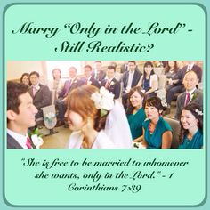 "Marry ""Only in the Lord""—Still Realistic? Those determined to follow God's counsel bring joy to his heart and spiritual blessings to themselves. ♥•.¸¸.•♥   JW.org > Publications > Magazines > The Watchtower (Study Edition), March 2015. ""Marry ""Only in the Lord"" - Still Realistic?"" ༺♥༻ JW.org has the Bible and study aids to read, watch, listen and download in 700+ (sign included) languages. Also home bible studies. Plus now TV.JW.org and all at no charge."