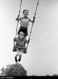 39 ideas children photography playground swings for 2019 Childhood Games, Childhood Memories, Old Pictures, Old Photos, Vintage Photographs, Vintage Photos, Playground Photography, Playground Swings, Children Playground